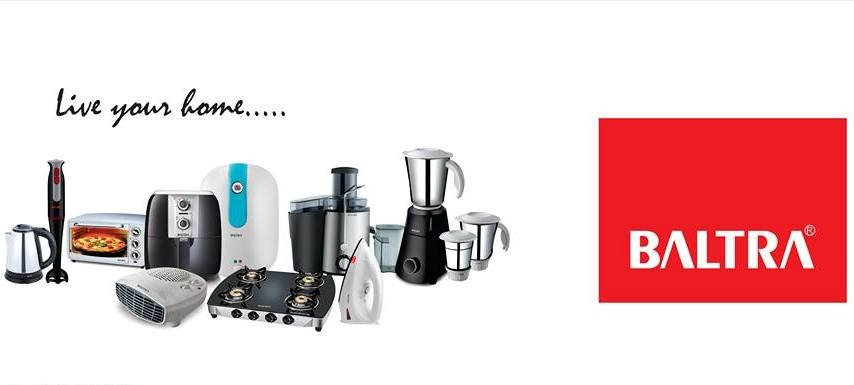BALTRA Home Appliances, New Baneshwor, Kathmandu